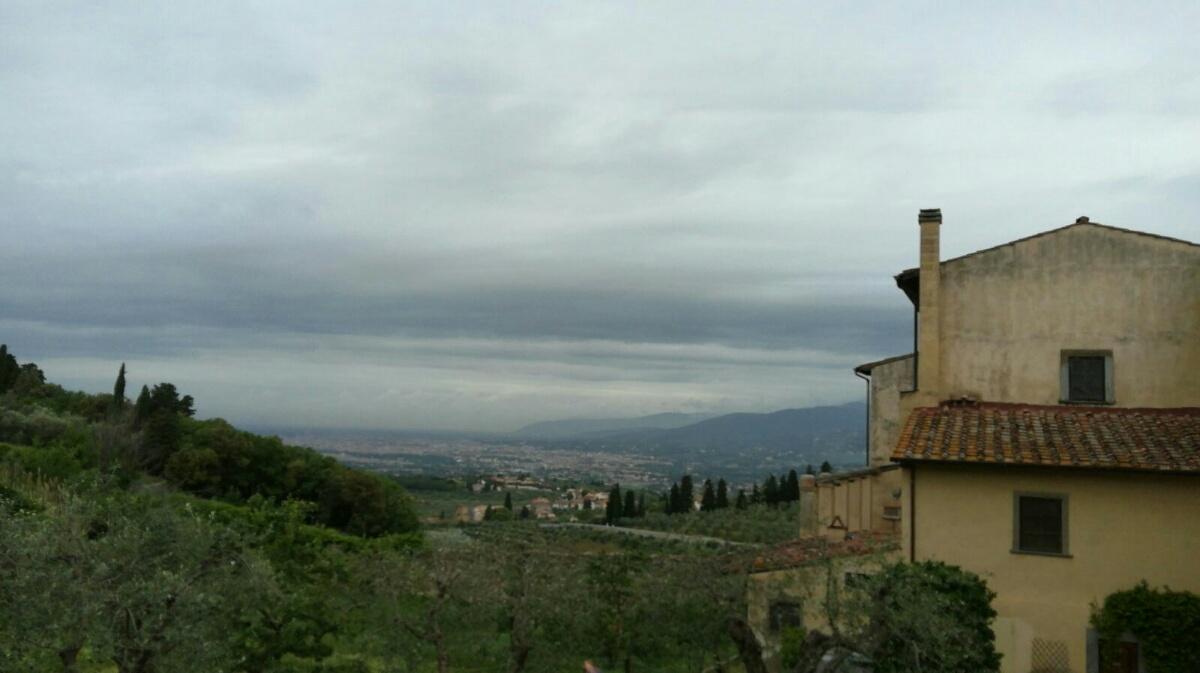 Vista da Il Bigallo,FI-1.5.18